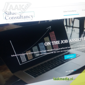 laakmedia_nl_ - website: SalueConsultancy_nl