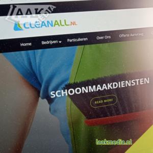 laakmedia_nl_ - website: Cleanall_nl